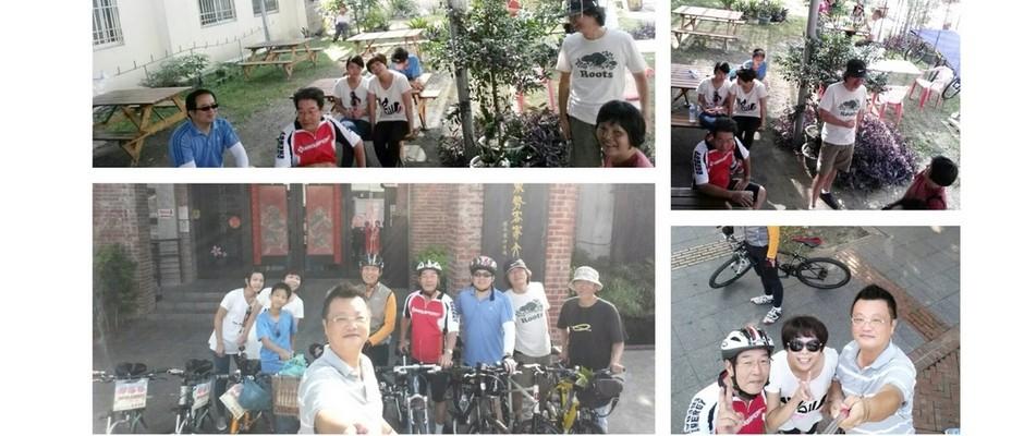 11.公會自行車社團活動照片